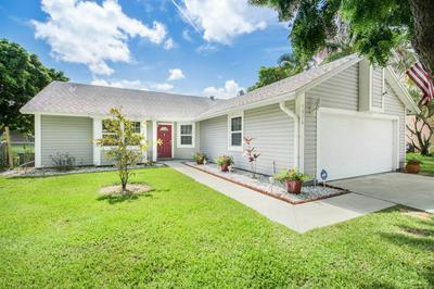 1826 BANYAN CREEK CIR N, Boynton Beach, FL 33436 - Photo 1