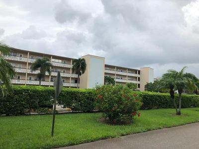 320 SOUTHAMPTON A, West Palm Beach, FL 33417 - Photo 1