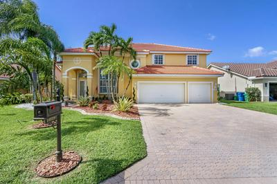 10297 NW 53RD CT, Coral Springs, FL 33076 - Photo 1