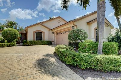 10460 LEXINGTON LAKES CIRCLE S, BOYNTON BEACH, FL 33436 - Photo 2