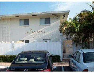 1848 NE 46TH ST APT G7, Fort Lauderdale, FL 33308 - Photo 1