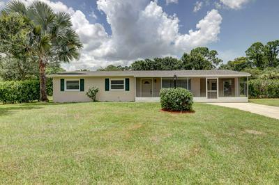 6780 SAMBA ST, Fort Pierce, FL 34945 - Photo 1