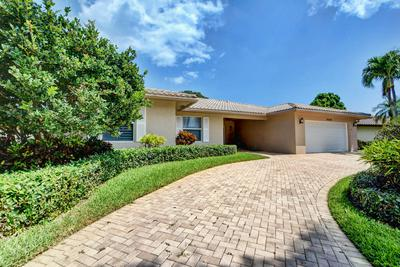 2630 SW 23RD CRANBROOK CT, Boynton Beach, FL 33436 - Photo 1
