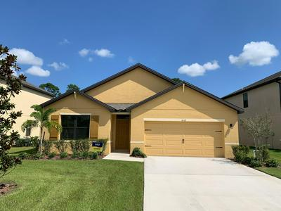6110 NW REGENT ST, Port Saint Lucie, FL 34983 - Photo 1