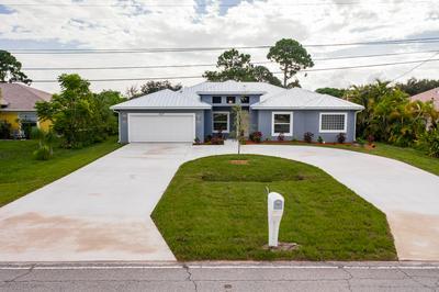 2117 SW SAVAGE BLVD, Port Saint Lucie, FL 34953 - Photo 2