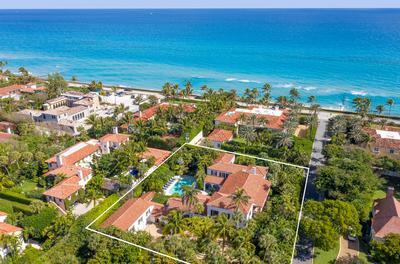 135 EL VEDADO RD, PALM BEACH, FL 33480 - Photo 1