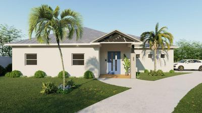 1401 SW SAN ESTEBAN AVE, Port Saint Lucie, FL 34953 - Photo 1