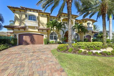 759 GLOUCHESTER ST, Boca Raton, FL 33487 - Photo 1