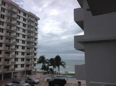3301 S OCEAN BLVD APT 204, Highland Beach, FL 33487 - Photo 1