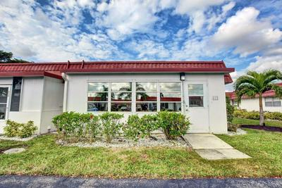 213 WATERFORD I, Delray Beach, FL 33446 - Photo 2