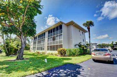2812 GARDEN DR S APT 302, Lake Worth, FL 33461 - Photo 1