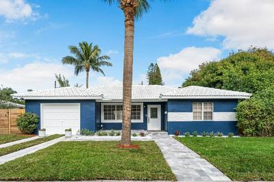 401 28TH ST, West Palm Beach, FL 33407 - Photo 1