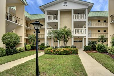 17 COLONIAL CLUB DR APT 300, Boynton Beach, FL 33435 - Photo 1