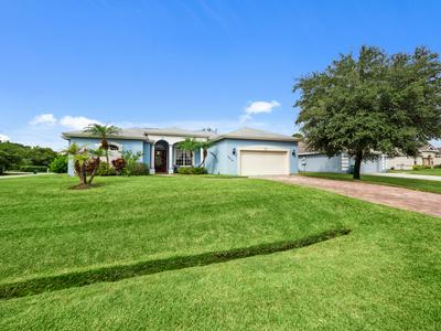 4658 SW MASEFIELD ST, Port Saint Lucie, FL 34953 - Photo 2