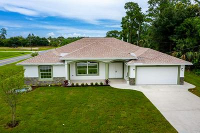 2063 SW PRUITT ST, Port Saint Lucie, FL 34953 - Photo 1