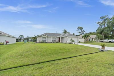 1348 SW AXTELL AVE, Port Saint Lucie, FL 34953 - Photo 2