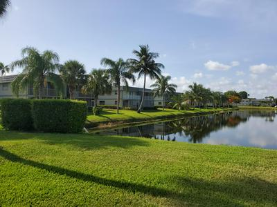 160 BRITTANY D # D, Delray Beach, FL 33446 - Photo 1