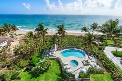 1073 HILLSBORO MILE APT 6N, Hillsboro Beach, FL 33062 - Photo 1