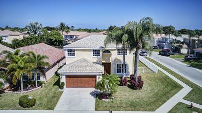 7396 CHESAPEAKE CIR, Boynton Beach, FL 33436 - Photo 1