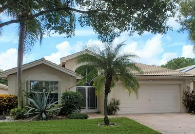 11899 ARIAS AVE, Boynton Beach, FL 33437 - Photo 1
