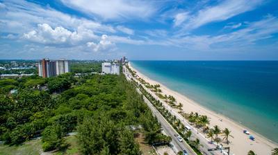 701 N FORT LAUDERDALE BEACH BLVD UNIT 1006, Fort Lauderdale, FL 33304 - Photo 1