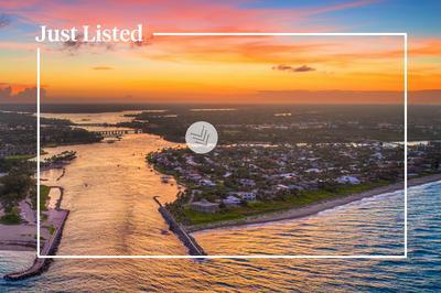 122 LIGHTHOUSE DR, Jupiter Inlet Colony, FL 33469 - Photo 1