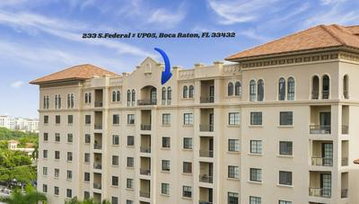 233 S FEDERAL HWY # UPH05, Boca Raton, FL 33432 - Photo 1