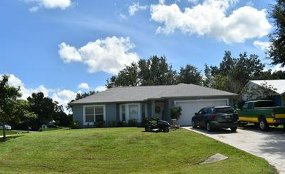 602 ATLANTUS TER, Sebastian, FL 32958 - Photo 1