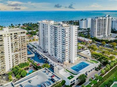 3015 N OCEAN BLVD APT 4H, Fort Lauderdale, FL 33308 - Photo 2