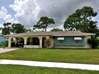 750 SW RAVENSWOOD LN, Port Saint Lucie, FL 34983 - Photo 1