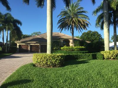 8073 WOODSMUIR DR, West Palm Beach, FL 33412 - Photo 1