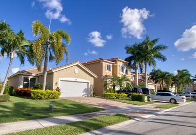 7958 CLEMENTINE DR, Boynton Beach, FL 33436 - Photo 2
