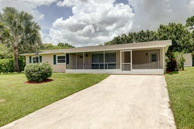 6780 SAMBA ST, Fort Pierce, FL 34945 - Photo 2