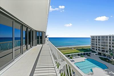 2100 S OCEAN BLVD APT 606N, Palm Beach, FL 33480 - Photo 1