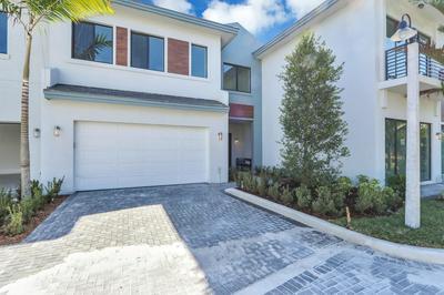 2201 FLORIDA BLVD # G, Delray Beach, FL 33483 - Photo 1