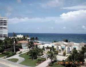 3606 S OCEAN BLVD APT 701, Highland Beach, FL 33487 - Photo 1