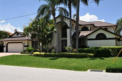 909 IRIS DR, Delray Beach, FL 33483 - Photo 1