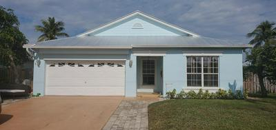 6315 ADAMS ST, Jupiter, FL 33458 - Photo 1