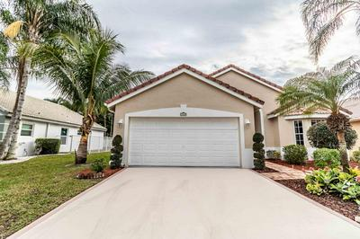 7514 IRONBRIDGE CIR, Delray Beach, FL 33446 - Photo 1