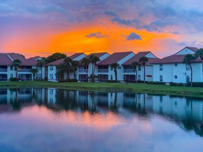 184 CYPRESS POINT DR, Palm Beach Gardens, FL 33418 - Photo 1