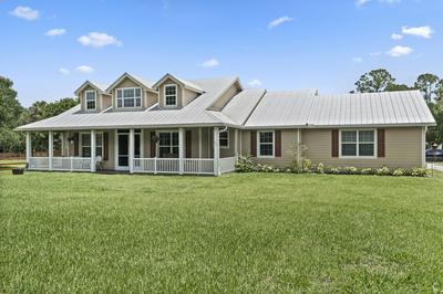 526 CAMPBELL RD, Fort Pierce, FL 34945 - Photo 1
