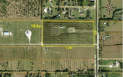 TBD S BROCKSMITH ROAD, Fort Pierce, FL 34945 - Photo 1