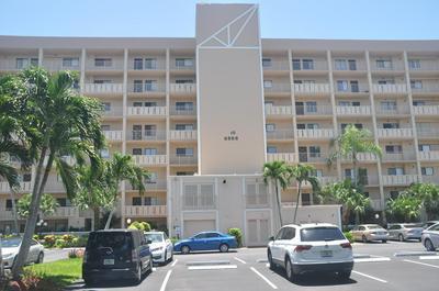 6866 HUNTINGTON LN APT 705, Delray Beach, FL 33446 - Photo 1