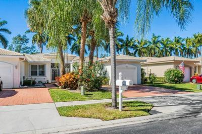 9631 CRESCENT VIEW DR N, Boynton Beach, FL 33437 - Photo 2