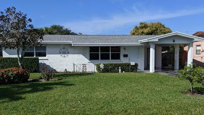 1400 NW 79TH WAY, Pembroke Pines, FL 33024 - Photo 1