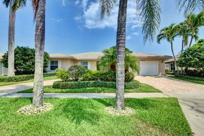 2630 SW 23RD CRANBROOK CT, Boynton Beach, FL 33436 - Photo 2