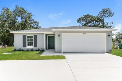 942 SW CALIFORNIA BLVD, PORT SAINT LUCIE, FL 34953 - Photo 1