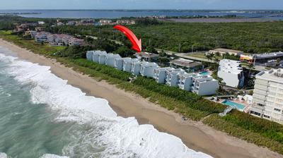 11000 S OCEAN DR APT 1-H, Jensen Beach, FL 34957 - Photo 2