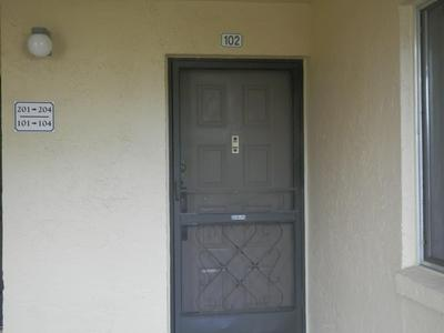 3212 STRAWFLOWER WAY APT 102, Lake Worth, FL 33467 - Photo 1