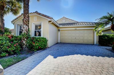 11569 LAWTON RD, Boynton Beach, FL 33437 - Photo 2
